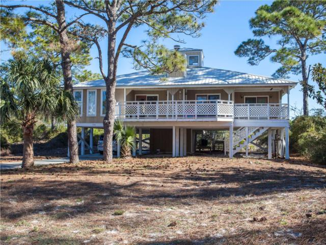 190 Florida Ave, CAPE SAN BLAS, FL 32456 (MLS #260945) :: Coast Properties