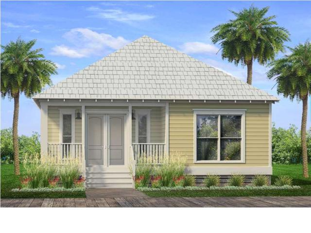 107 Salt Air Ct. #2109, PORT ST. JOE, FL 32456 (MLS #260957) :: Coast Properties