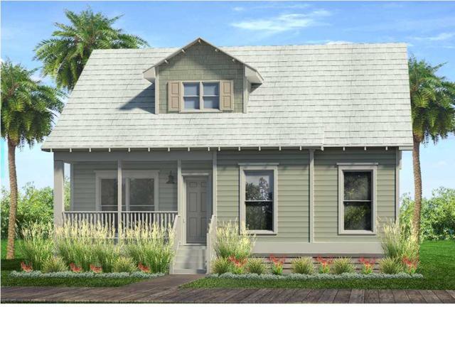 108 Dog Trot Way #4004, PORT ST. JOE, FL 32456 (MLS #260958) :: Coast Properties