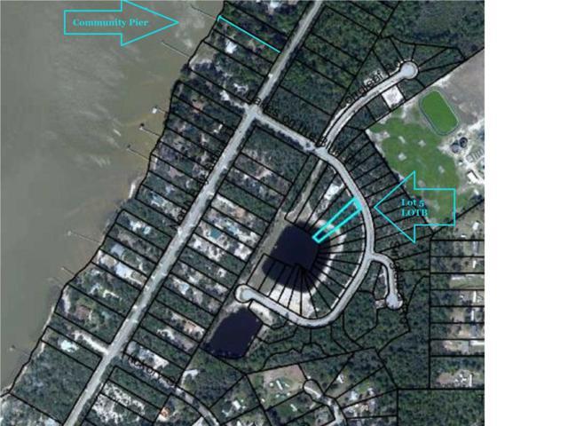 134 Lakes On The Bluff Dr, EASTPOINT, FL 32328 (MLS #261009) :: Coast Properties
