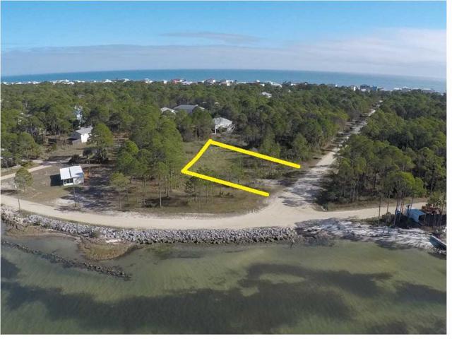 343 Nedley St, ST. GEORGE ISLAND, FL 32328 (MLS #261011) :: Coast Properties
