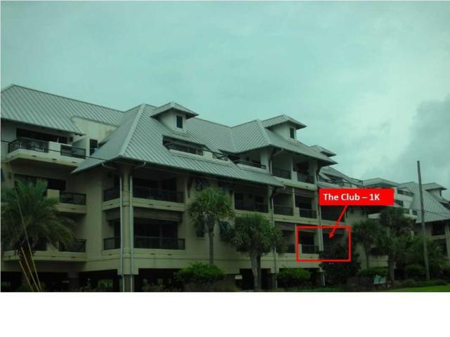 1302 Hwy 98 1K, MEXICO BEACH, FL 32456 (MLS #261015) :: Berkshire Hathaway HomeServices Beach Properties of Florida