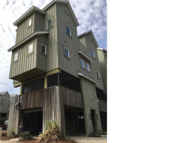 357 Pirate's Landing Dr #32, CARRABELLE, FL 32322 (MLS #261028) :: Berkshire Hathaway HomeServices Beach Properties of Florida