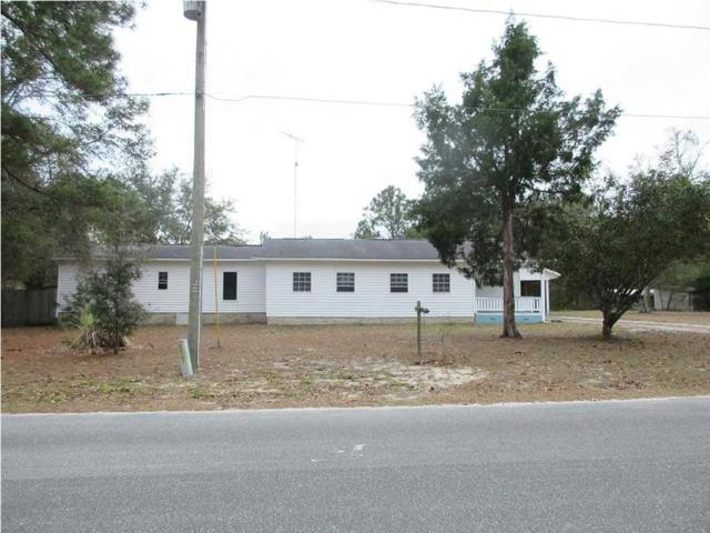 713 Georgia Ave, CARRABELLE, FL 32322 (MLS #261035) :: Berkshire Hathaway HomeServices Beach Properties of Florida