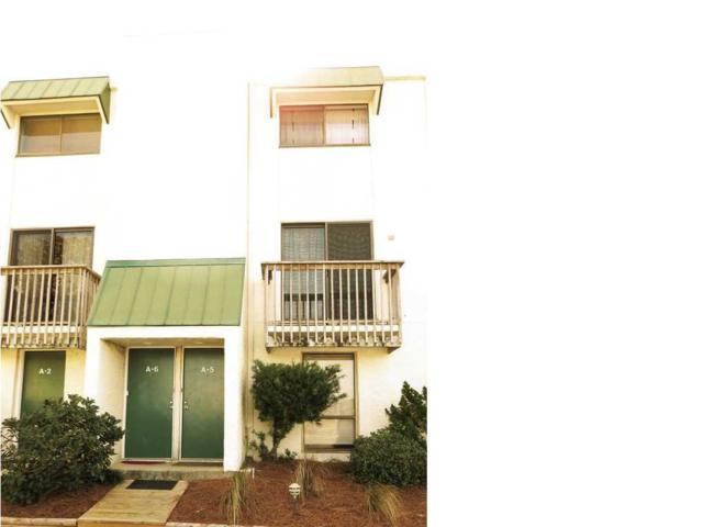 240 West Gorrie Dr. A5, ST. GEORGE ISLAND, FL 32328 (MLS #261038) :: Berkshire Hathaway HomeServices Beach Properties of Florida