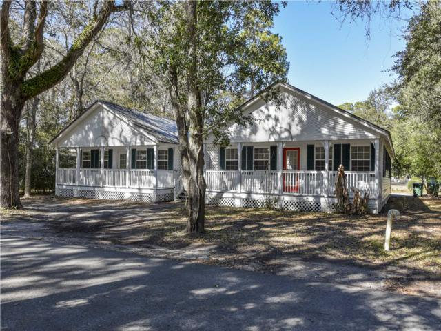 35 Apaco St, APALACHICOLA, FL 32320 (MLS #261046) :: Coast Properties