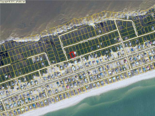 749 East Pine Ave, ST. GEORGE ISLAND, FL 32328 (MLS #261049) :: Coast Properties