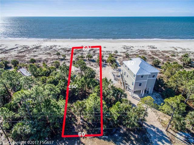 0 Indian Pass Rd, PORT ST. JOE, FL 32456 (MLS #261054) :: Coast Properties