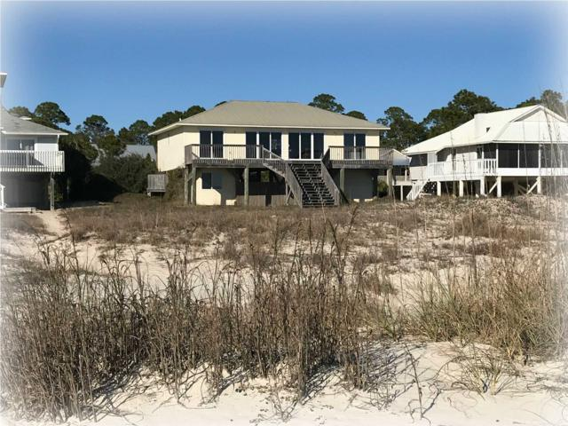 670 Gulf Pines Dr, CAPE SAN BLAS, FL 32456 (MLS #261060) :: Berkshire Hathaway HomeServices Beach Properties of Florida