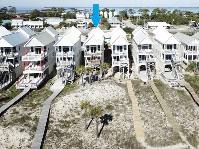 160 East Gorrie Dr., ST. GEORGE ISLAND, FL 32328 (MLS #261073) :: Coast Properties
