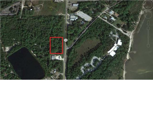 0 Island Dr, EASTPOINT, FL 32328 (MLS #261103) :: Coast Properties