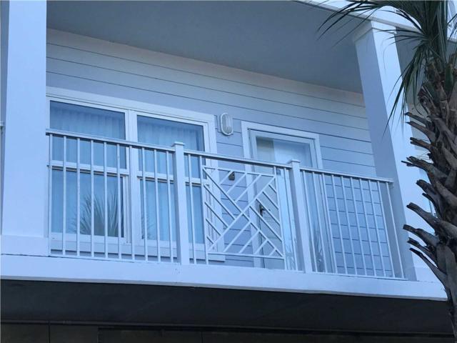 3606 Hwy 98 #106, MEXICO BEACH, FL 32410 (MLS #261116) :: Berkshire Hathaway HomeServices Beach Properties of Florida