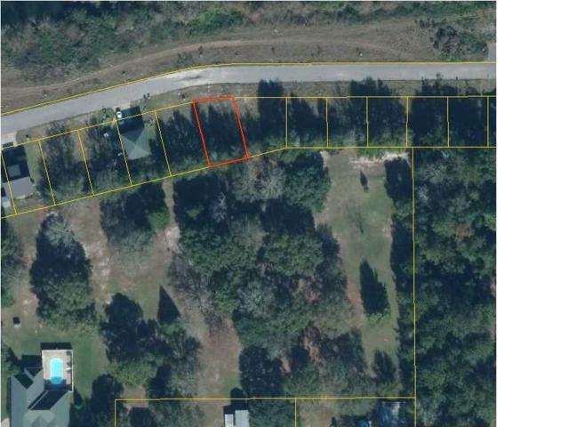 8 Ernie Dr, WEWAHITCHKA, FL 32465 (MLS #261133) :: Coast Properties