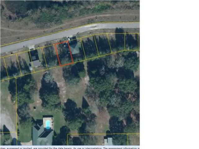 11 Ernie Dr, WEWAHITCHKA, FL 32465 (MLS #261136) :: Coast Properties