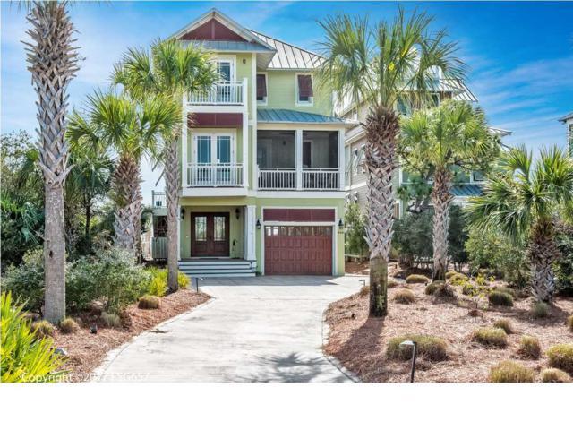 446 Jubilation Dr, PORT ST. JOE, FL 32456 (MLS #261146) :: Coast Properties