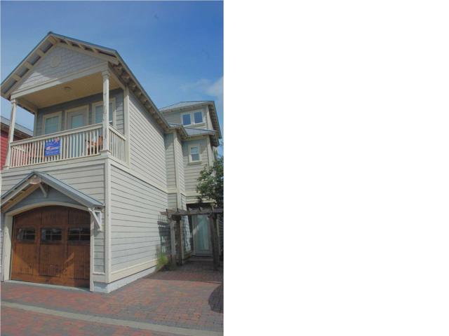 3218 Hwy 98, MEXICO BEACH, FL 32456 (MLS #261150) :: Coast Properties