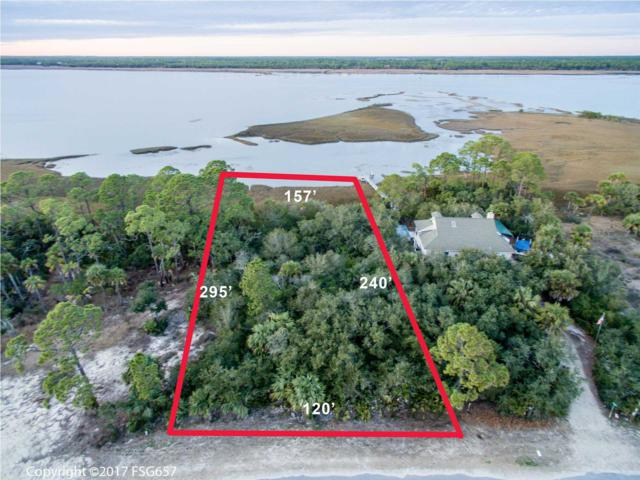 0 Indian Pass Rd, PORT ST. JOE, FL 32456 (MLS #261157) :: Coast Properties