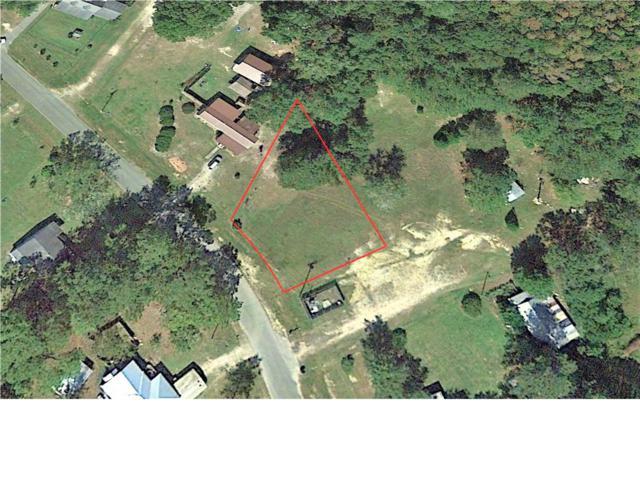 1 Cypress Dr, WEWAHITCHKA, FL 32465 (MLS #261163) :: Berkshire Hathaway HomeServices Beach Properties of Florida