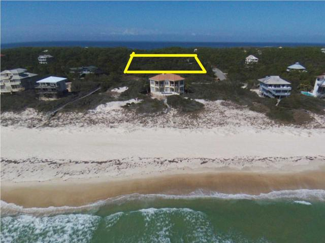 1640 Ivy Way, ST. GEORGE ISLAND, FL 32328 (MLS #261164) :: Berkshire Hathaway HomeServices Beach Properties of Florida