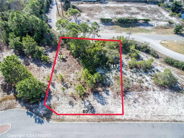 0 Hemmingway Cir., PORT ST. JOE, FL 32456 (MLS #261171) :: Coast Properties
