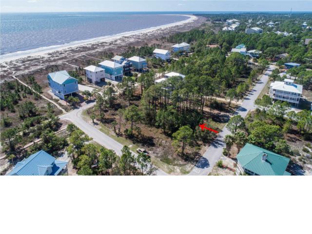 0 Mercury Ln, CAPE SAN BLAS, FL 32456 (MLS #261216) :: Berkshire Hathaway HomeServices Beach Properties of Florida