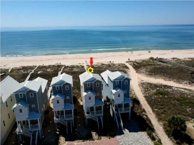 36 East Gorrie Dr., ST. GEORGE ISLAND, FL 32328 (MLS #261233) :: Berkshire Hathaway HomeServices Beach Properties of Florida
