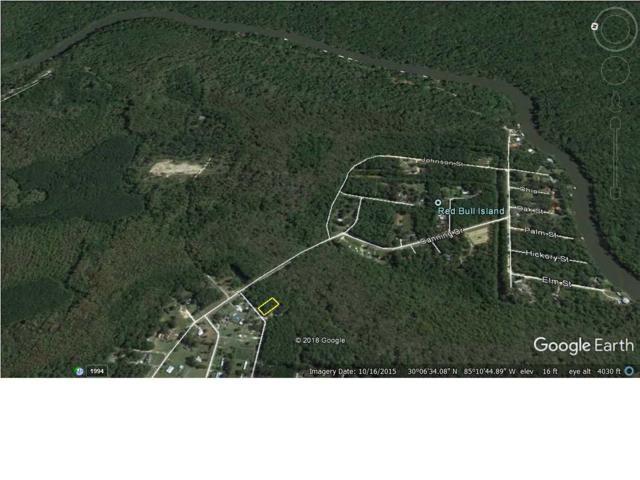 0 Tennessee Ave, WEWAHITCHKA, FL 32465 (MLS #261238) :: Berkshire Hathaway HomeServices Beach Properties of Florida