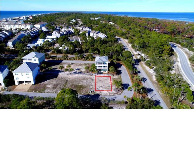 110 Lakeshore Dr, CAPE SAN BLAS, FL 32456 (MLS #261296) :: Berkshire Hathaway HomeServices Beach Properties of Florida