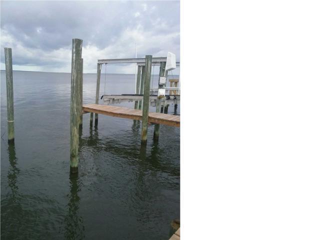 2237 Bayside Dr., ST. GEORGE ISLAND, FL 32328 (MLS #261299) :: Coast Properties