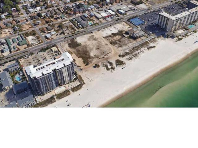 5917 Gulf Dr, PANAMA CITY BEACH, FL 32408 (MLS #261347) :: Coastal Realty Group