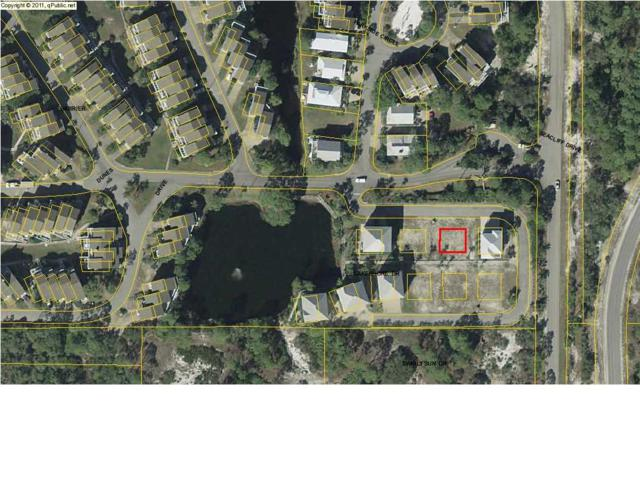 106 Lakeshore Dr, CAPE SAN BLAS, FL 32456 (MLS #261348) :: Berkshire Hathaway HomeServices Beach Properties of Florida