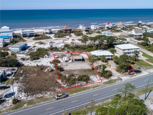 7565 Cape San Blas Rd, CAPE SAN BLAS, FL 32456 (MLS #261358) :: Berkshire Hathaway HomeServices Beach Properties of Florida