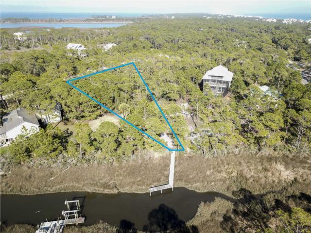 1647 Gannett Trl, ST. GEORGE ISLAND, FL 32328 (MLS #261363) :: Coast Properties