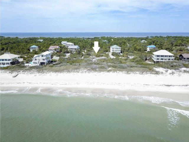 1952 Coral Reef Rd, ST. GEORGE ISLAND, FL 32328 (MLS #261394) :: Berkshire Hathaway HomeServices Beach Properties of Florida