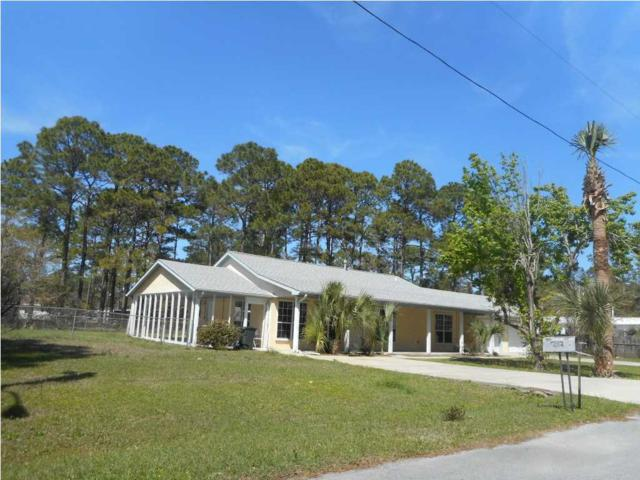 207 Mississippi Dr, MEXICO BEACH, FL 32456 (MLS #261406) :: Coast Properties