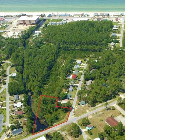 320 Hatley Dr, MEXICO BEACH, FL 32410 (MLS #261414) :: Coast Properties