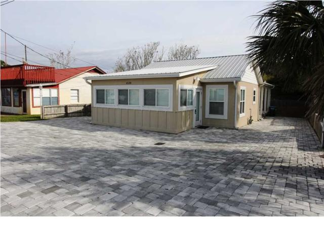 6530 Hwy 98, PORT ST. JOE, FL 32456 (MLS #261416) :: Berkshire Hathaway HomeServices Beach Properties of Florida