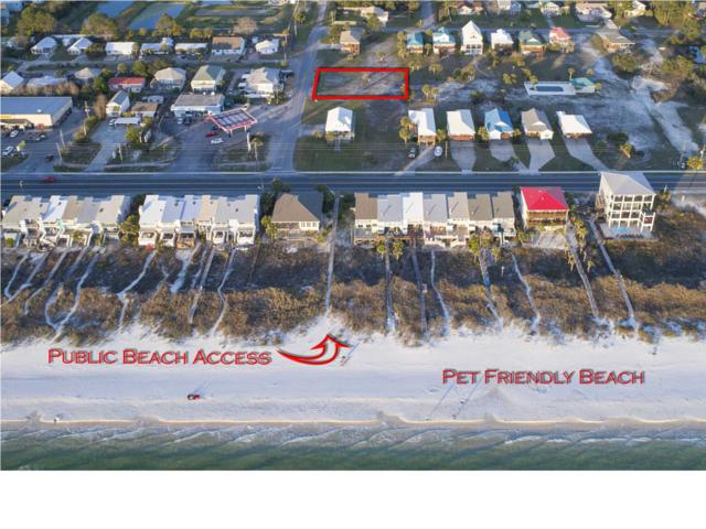 0 Sea Shores Dr, PORT ST. JOE, FL 32456 (MLS #261420) :: Coast Properties
