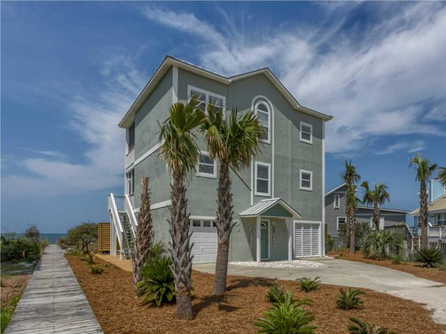 117 Belize Dr, CAPE SAN BLAS, FL 32456 (MLS #261428) :: Berkshire Hathaway HomeServices Beach Properties of Florida