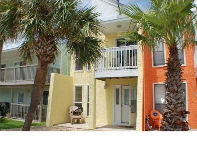 1002 Hwy 98 #4, MEXICO BEACH, FL 32456 (MLS #261430) :: Coast Properties