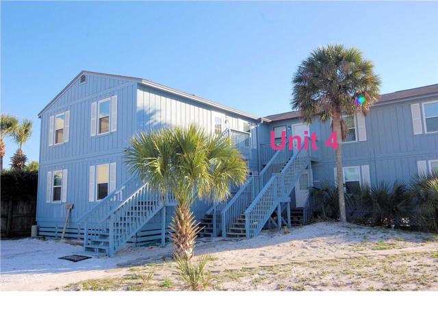 2115 Hwy 98, MEXICO BEACH, FL 32456 (MLS #261445) :: Coast Properties