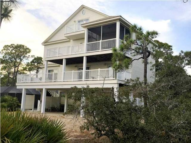 1604 Ivy Way, ST. GEORGE ISLAND, FL 32328 (MLS #261457) :: Berkshire Hathaway HomeServices Beach Properties of Florida