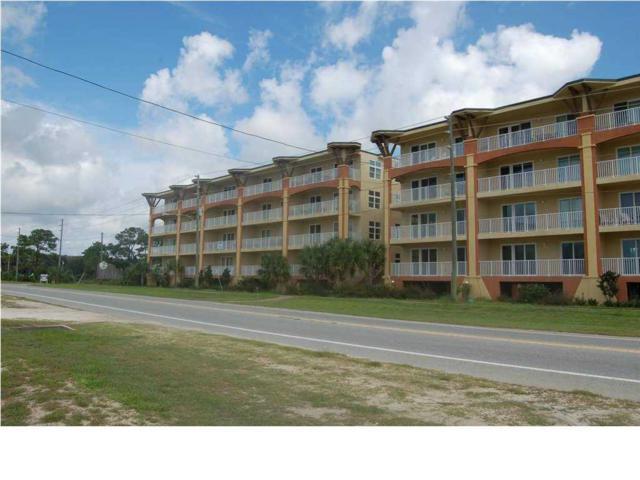 2200 Hwy 98 #105, MEXICO BEACH, FL 32456 (MLS #261468) :: Berkshire Hathaway HomeServices Beach Properties of Florida