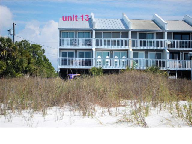 8077 Hwy 98 #13, PORT ST. JOE, FL 32456 (MLS #261476) :: Berkshire Hathaway HomeServices Beach Properties of Florida