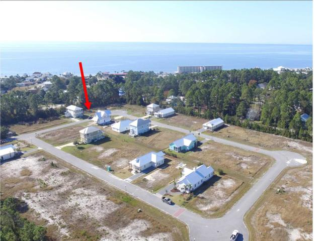 36 Ocean Plantation Cir, MEXICO BEACH, FL 32456 (MLS #261480) :: Coast Properties