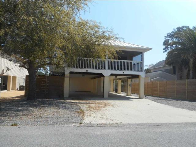 130 Selma St, PORT ST. JOE, FL 32456 (MLS #261481) :: Berkshire Hathaway HomeServices Beach Properties of Florida