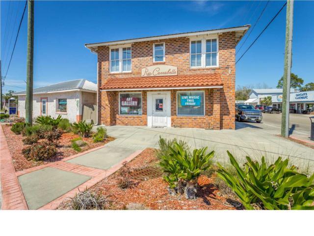 102 St. James Ave, CARRABELLE, FL 32322 (MLS #261482) :: Berkshire Hathaway HomeServices Beach Properties of Florida