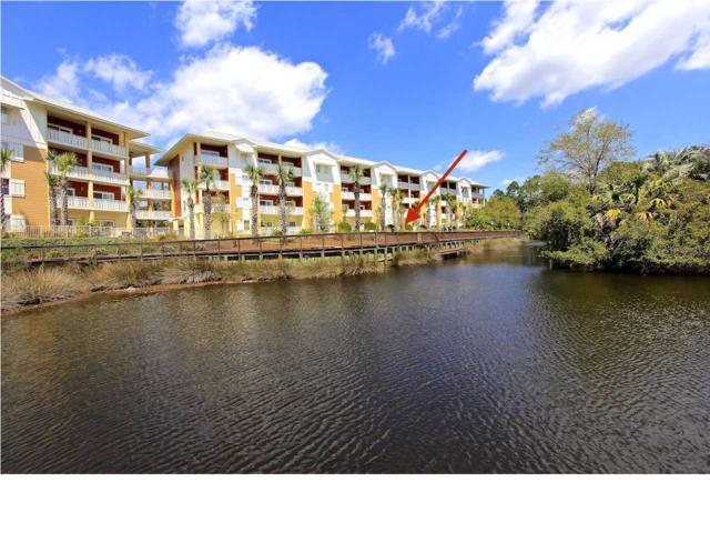 3300 Hwy 98 #108, MEXICO BEACH, FL 32456 (MLS #261493) :: Berkshire Hathaway HomeServices Beach Properties of Florida