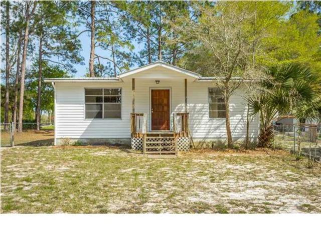 122 Bragdon St, CARRABELLE, FL 32322 (MLS #261595) :: Berkshire Hathaway HomeServices Beach Properties of Florida