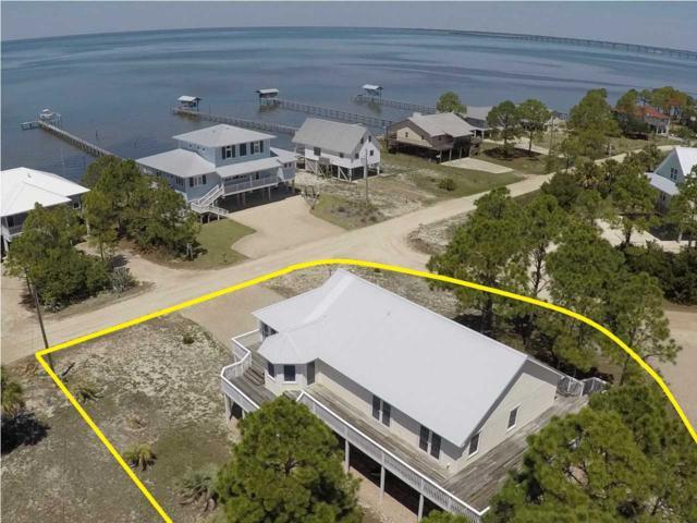 325 Marks St, ST. GEORGE ISLAND, FL 32328 (MLS #261700) :: Berkshire Hathaway HomeServices Beach Properties of Florida